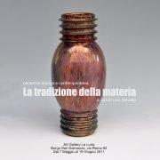 ceramica storica e contemporanea