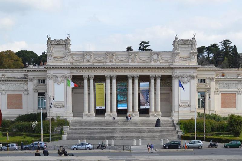 galleria roma