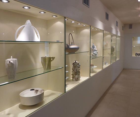 museo ceramica contemporanea
