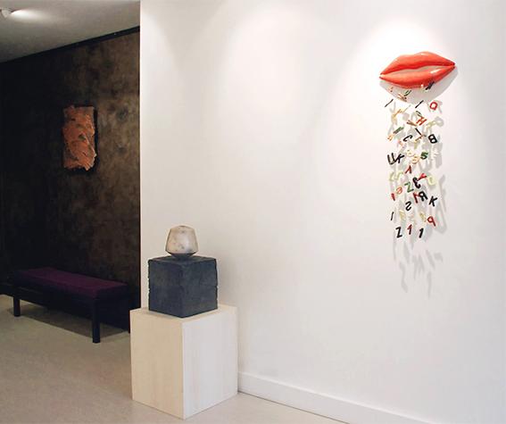 ceramica artistica contemporanea